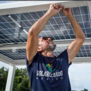 Profile photo of Solarizando Mexico