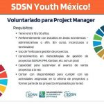 SDSN YOUTH MEXICO